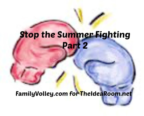 stop the summer fighting part 2