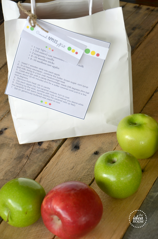 Caramel-Apple-gift-kit