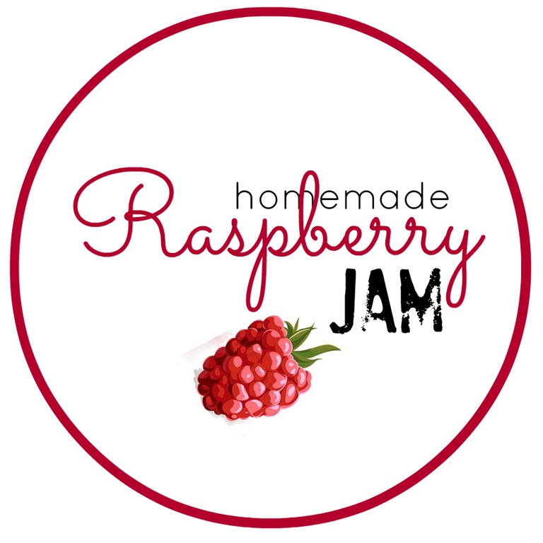 Raspberry-Jam-Labels