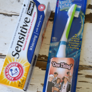 Arm and Hammer Review and Giveway