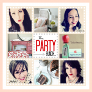 The Party Bunch | Linky Party