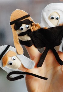 nativity-finger-puppets