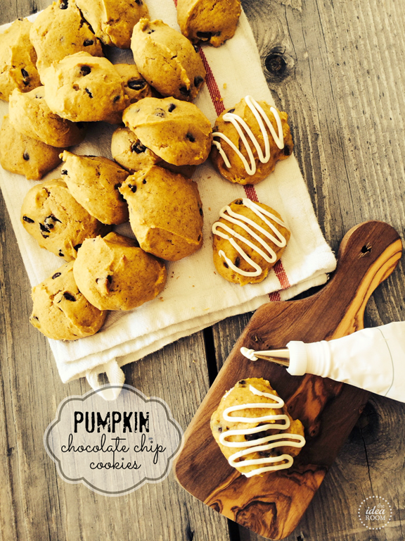 pumpkin-cookie-recipe