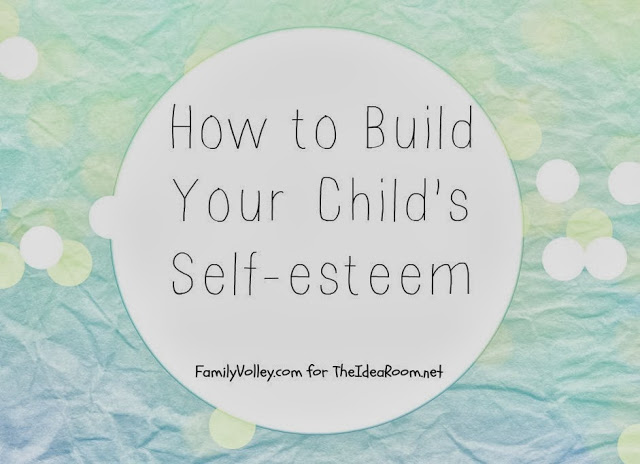 self esteem with parents You need self-esteem,  as you get older, self-esteem can grow parents and teachers can let you know they see good things in you friends can help you feel liked.
