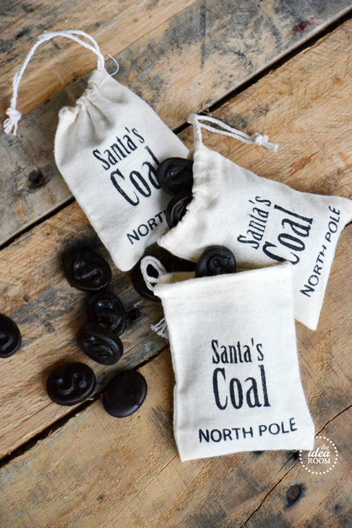 Santas-coal