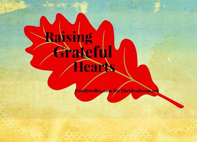 Thanksgiving Heather Johnson