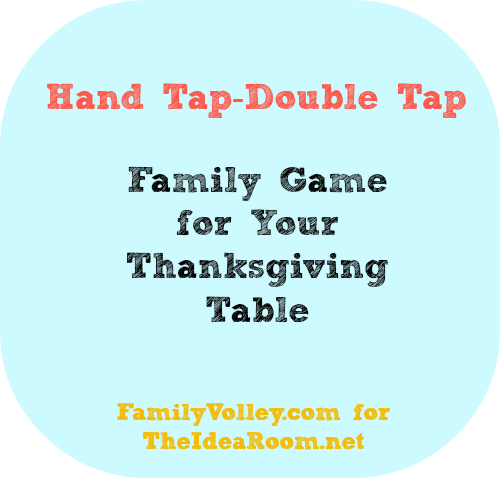 Thanksgiving-game