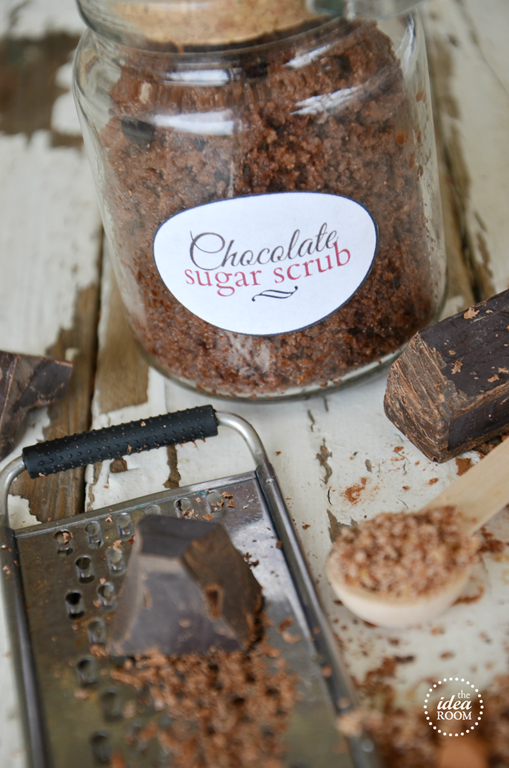 chocolate-sugar-scrub
