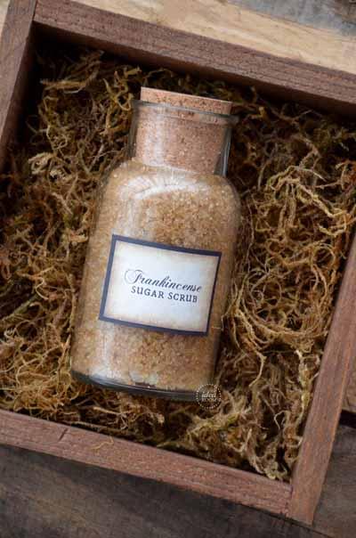 Doterra-frankincense