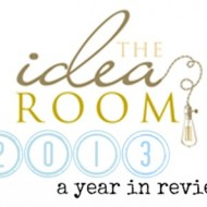 A Year in Review–Top 13 Projects of 2013