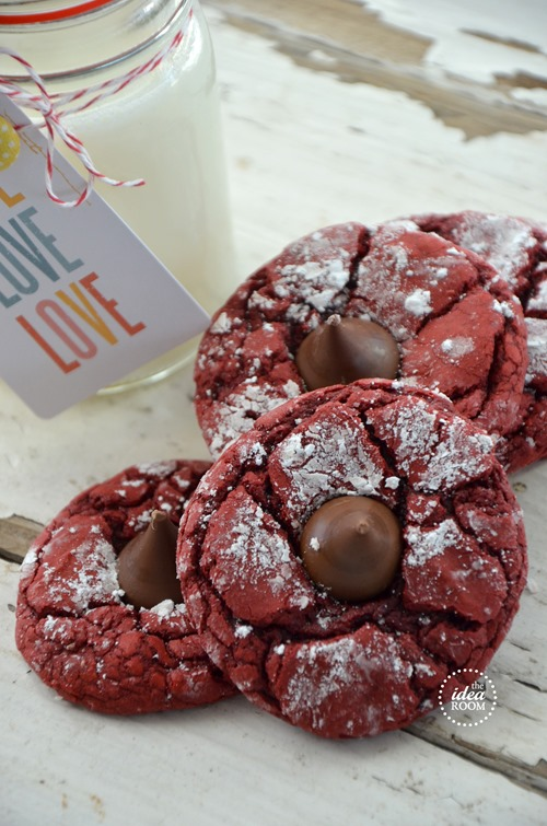 Red-Velvet-Kiss-Cookies