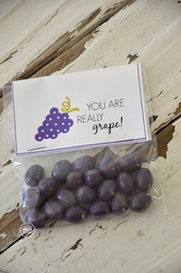 grape-sayings