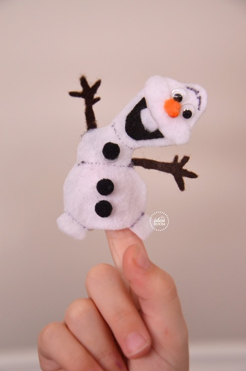 frozen-olaf | theidearoom.net