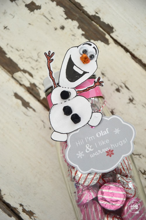 Olaf-valentines