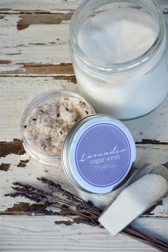 Make-your-own-sugar-scrub