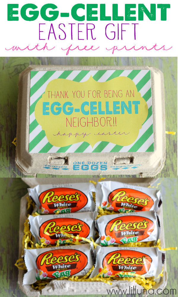 Egg-Cellent-Easter-Gift-with-Free-prints-for-teacher-neighbor-friends-and-more-lilluna.com-easter