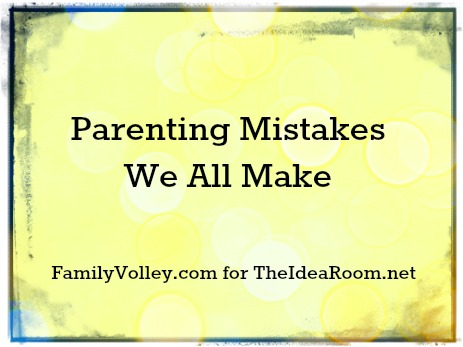 Parenting-Mistakes