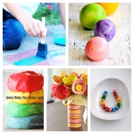 Spring Break Kids Activities Round-Up