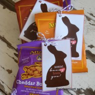 Some Bunny Loves You–Easter Printables