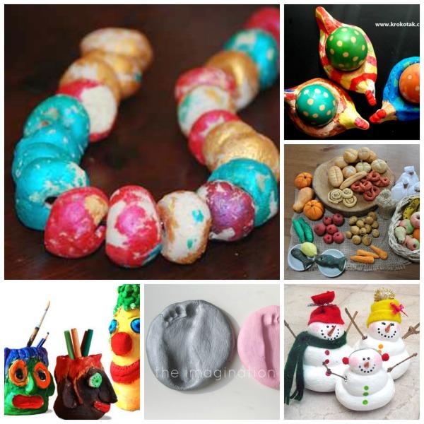 Salt-Dough-Craft-Ideas-for-Kids-such-a-fun-inexpensive-and-versatile-craft-material