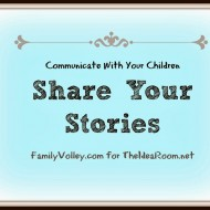 Tips for Communicating with Your Children