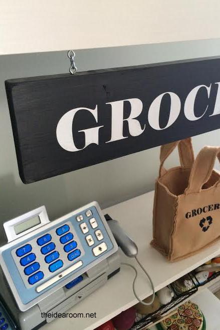 DIY-grocery