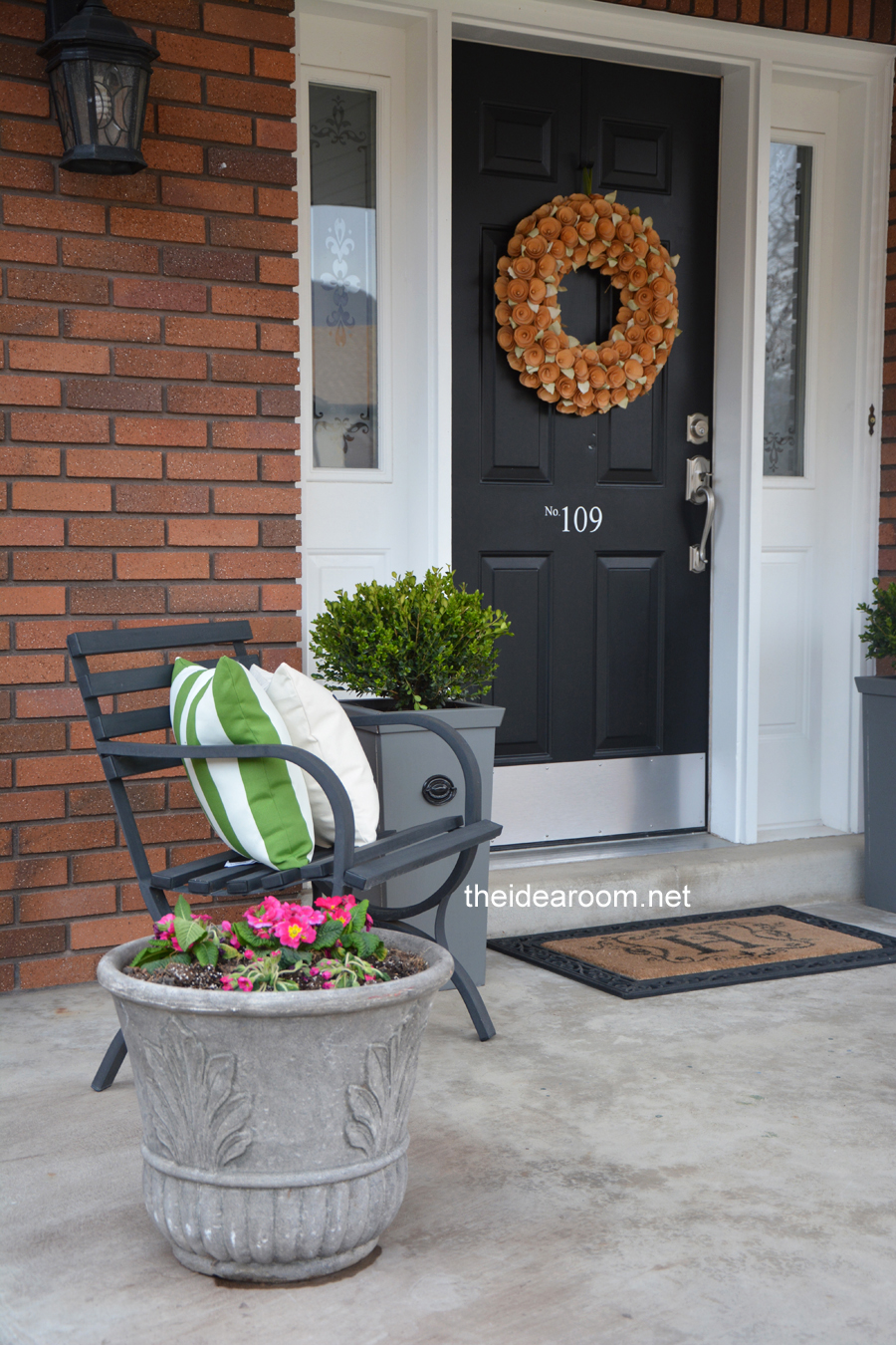 Ideas For A Front Porch