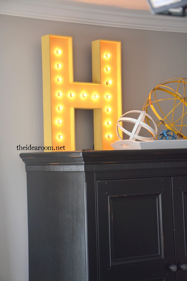 Lighted-letter-sign-tutorial