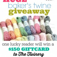 The Twinery Giveaway