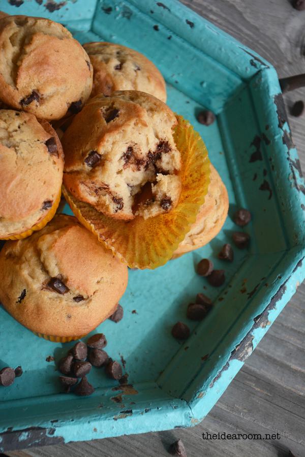 muffin-recipes   theidearoom.net