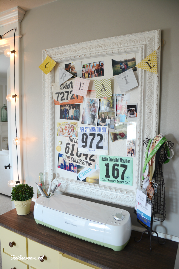 bulletin-board-DIY