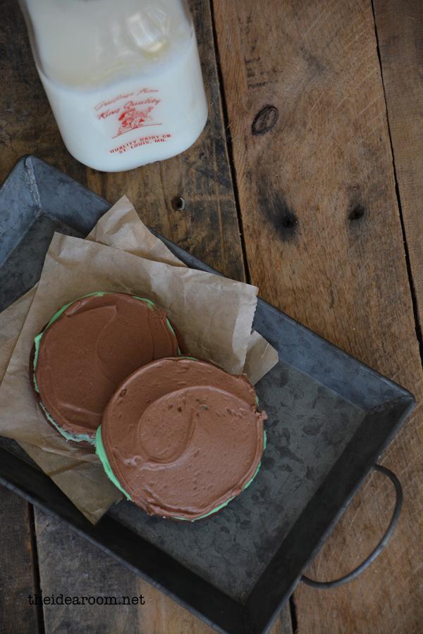 Browine-Mint-Cookie