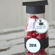 Graduation Gift & Pinterest Party