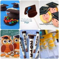Graduation Ideas Round Up