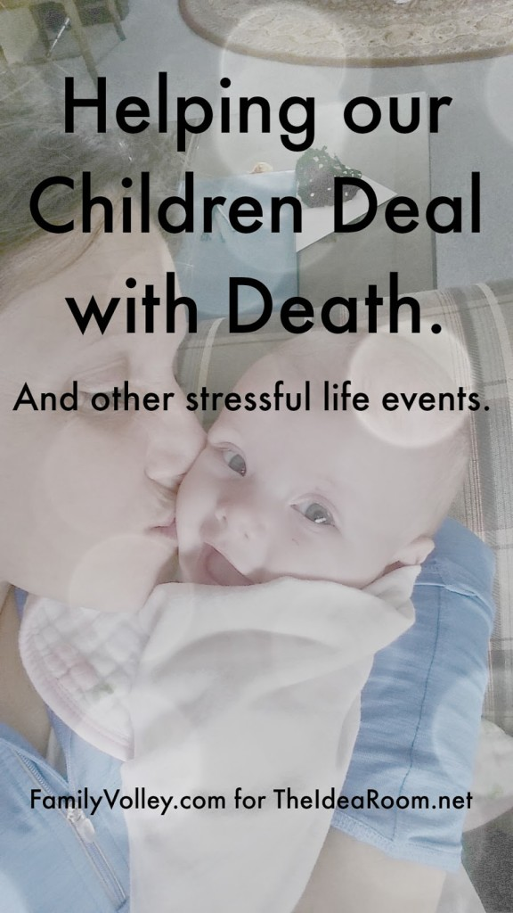 helping-children-deal-with-death