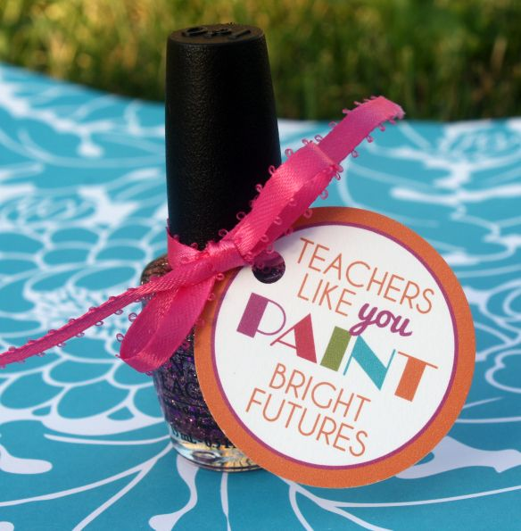 Teacher Gifts Round Up - The Idea Room