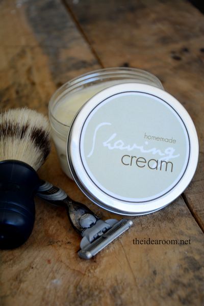 DIY-Shaving-Cream