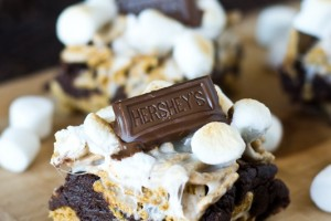 Smore-Brownie-Batter-Bars