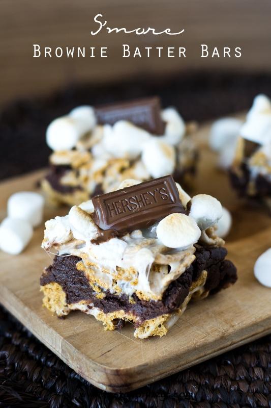Smore-Brownie-Batter-Bars