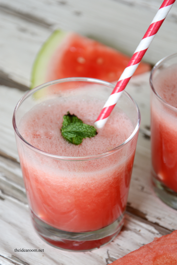 Watermelon-Slush