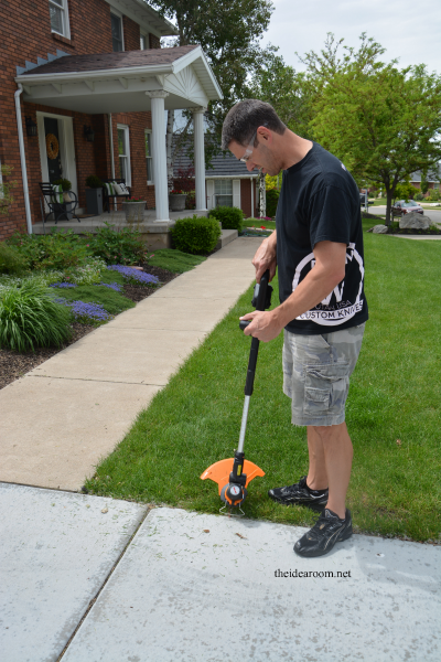 Worx Father's Day giveaway