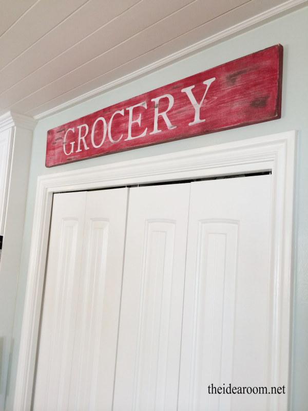 grocery-sign