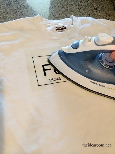 iron man shirt 4