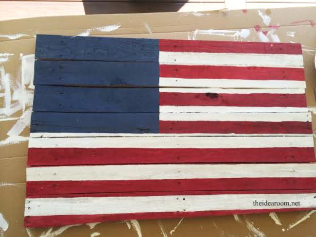 pallet-flag 9