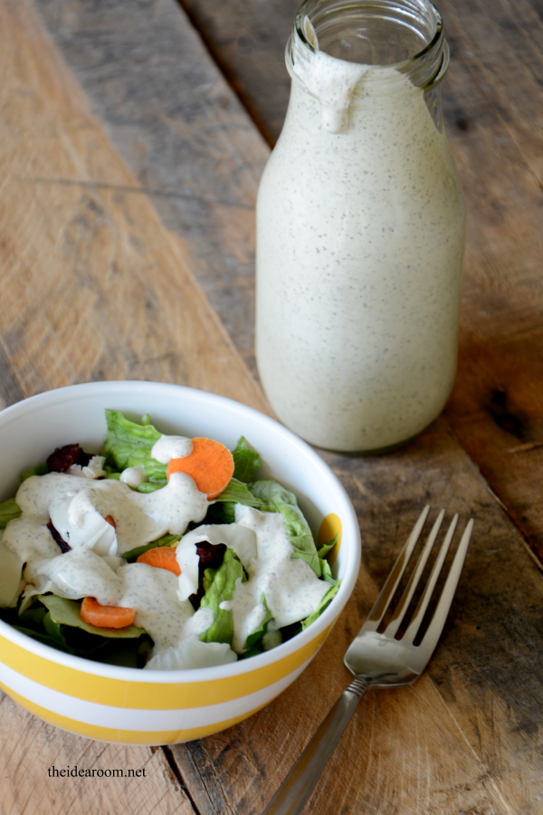 Ranch-Dressing-Recipe