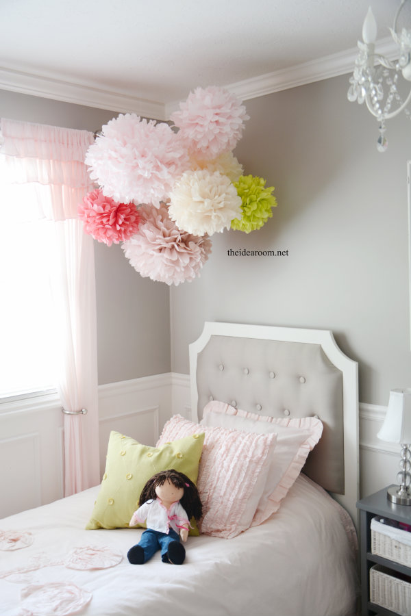 Girl Room Decor Butterflies