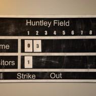 DIY Sports Scoreboard