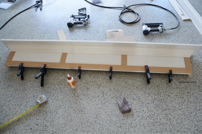 DIY-Fireplace 8