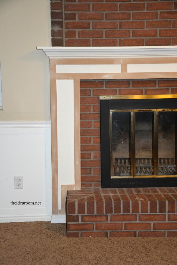 DIY-Fireplace
