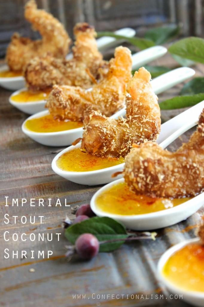 Imperial Stout Cake Recipe